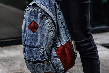 Plecak SWAG